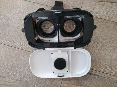 Gogle VR nowe google, okulary wirtualnej rzeczywistości