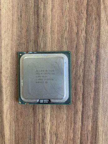 Процессор Core2Duo
