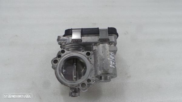 Borboleta Da Admissão Volkswagen T-Roc (A11)
