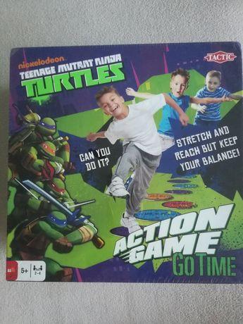 Turtles gra NOWA !