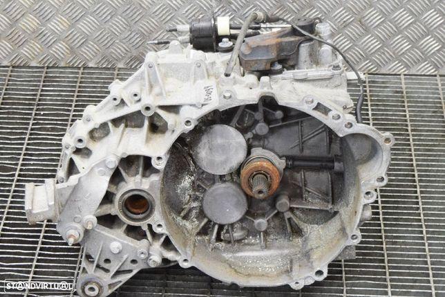 VOLVO: BG9R7002KA , RF766R-7F097-AB, T1GH4 Caixa velocidades manual VOLVO S60 II (134) D3