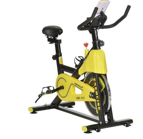 Rower Treningowy Rower STACJONARNY