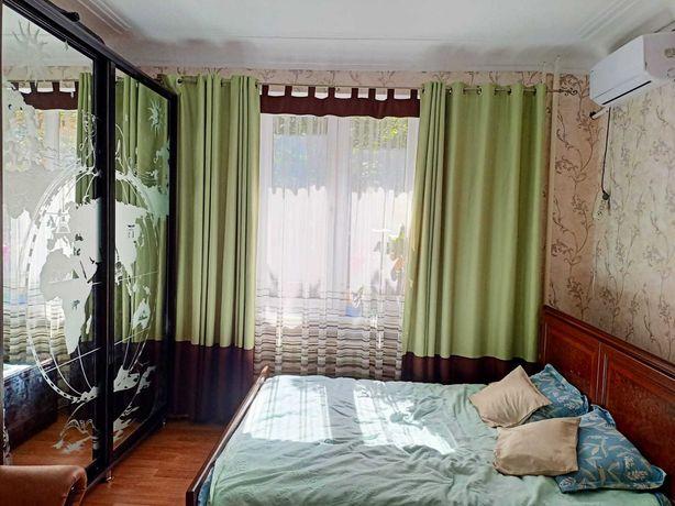 продам 1 комнату(с мебелью)  улица Адмиральская