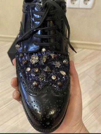 Продам женские туфли от Dolce & Gabbana