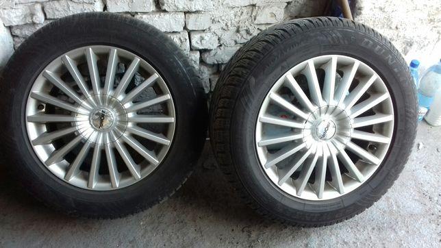 Koła Ronal 16 cali 5x120 BMW