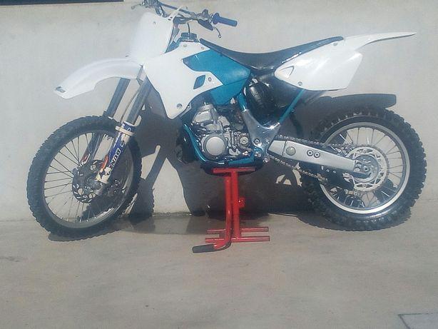 Yamaha yz 250 2 tempos