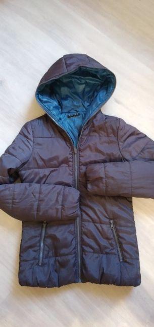 Куртка демисезонная Sisley размер С