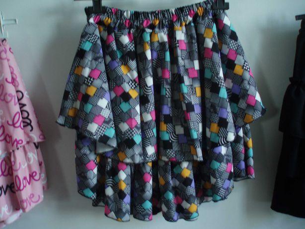 spódnice młodzieżowe damskie