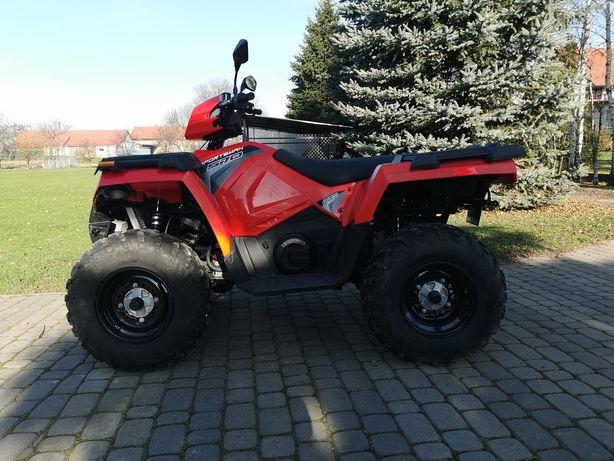 ATV Polaris sportsman 570