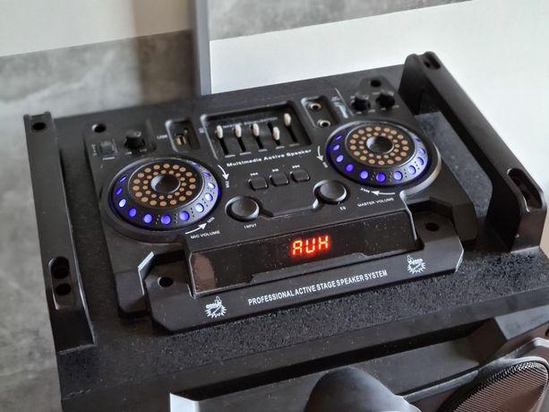 Głośnik Manta SPK5012