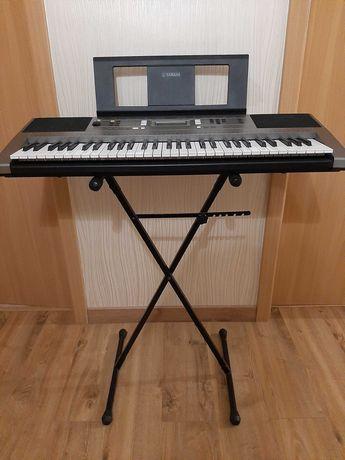 keyboard Yamaha jak nowy+ Gratisy!!!