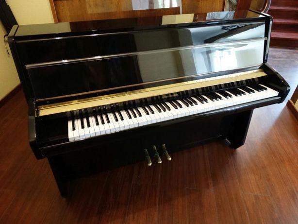 pianino schimmel idealne czarne gwarancja