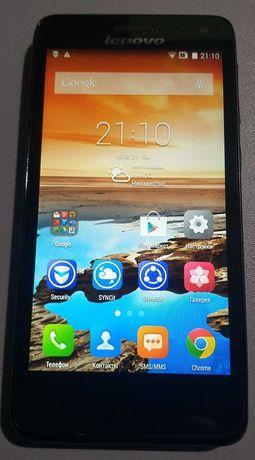 Смартфон телефон lenovo s660