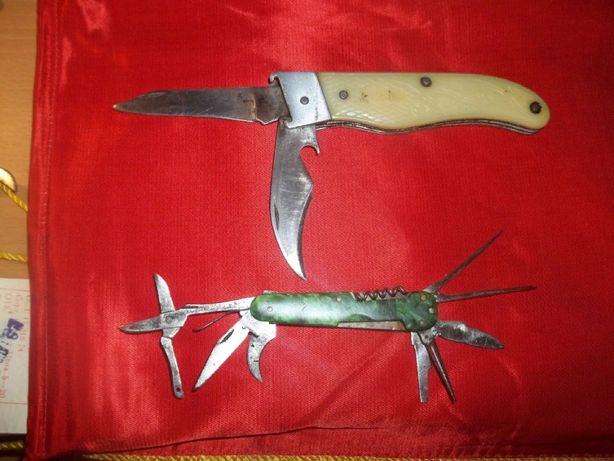 Складные ножи СССР