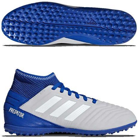 Сороконожки бампи футзалки Adidas Predator 19.3 35 3637 38 39