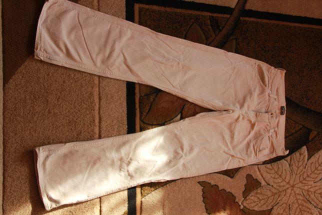 Spodnie jeansowe jasne Big Star