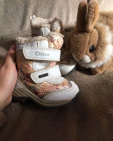 Зимове взуття, черевички , дутіки , чікко чобітки