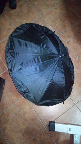 Guarda chuva para carrinho de bebe