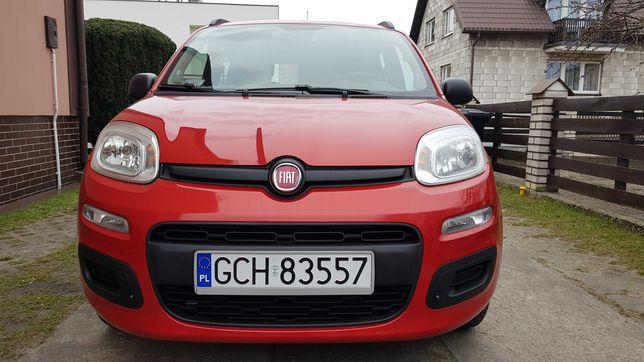Fiat Panda-Zarejestrowana -Igiełka