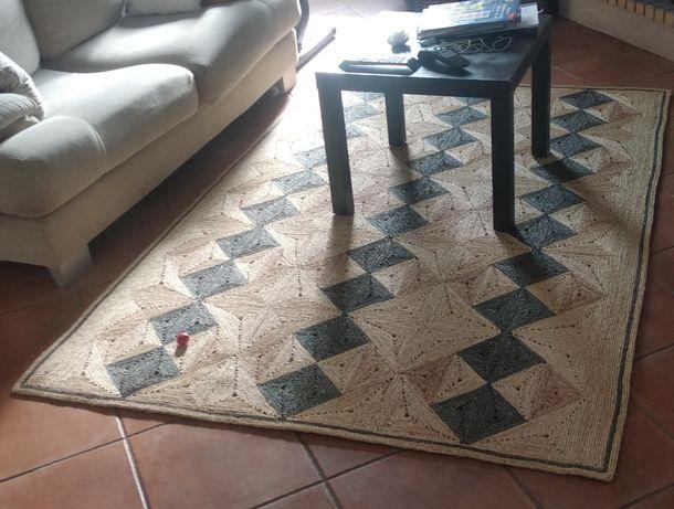 Carpete juta 200*135