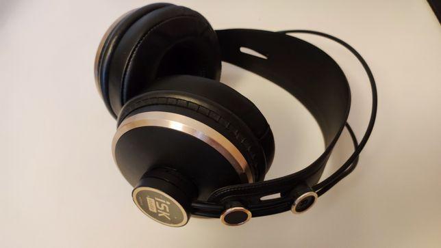 Słuchawki ISK HD-9999
