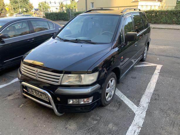 Mitsubishi Space Wagon 2.4 GDI 2000rok