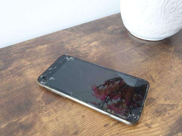 Telefon smartfon iPhone 7 A1778 32/2GB + etui
