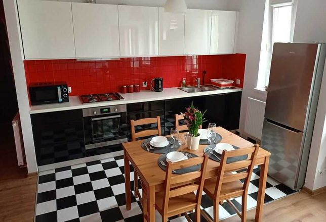 Apartament Lubniewice