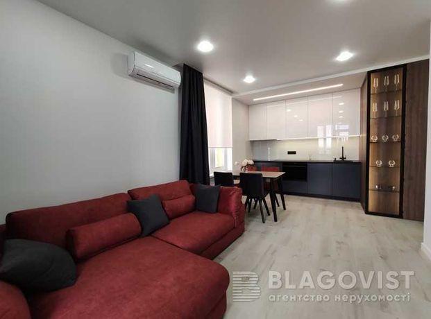 В оренду здам  гарну 2-кімнатну квартиру в ЖК Севен!