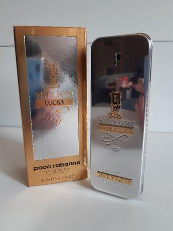 1 Milion Lucky 100ml Perfumy Męskie 1/1