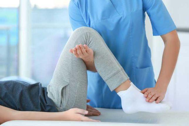 Массажист / Реабилитация ( инсульт, травма)