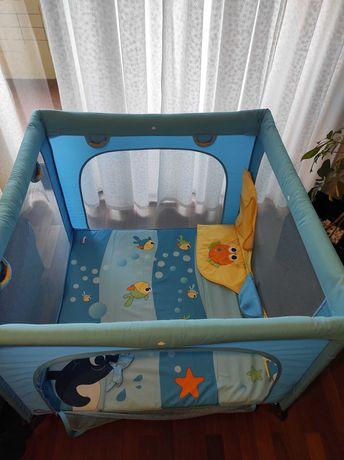 Parque infantil Chicco Open sea dreams