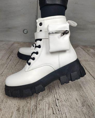 Ботинки Monolith