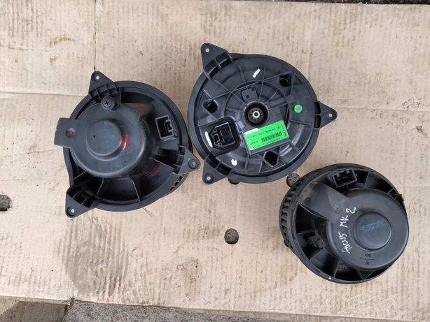 Моторчик Печки Форд Фокус 1 2 Ford Focus 1 2  Mondeo 3