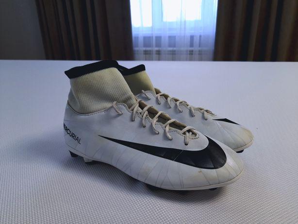 Продам копочки Nike з Іспанії!