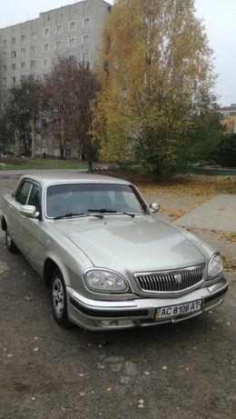 Продаж ГАЗ 31105 (2005р) 2.4 двигун