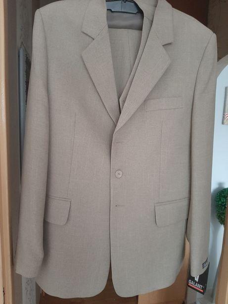 Nowy garnitur Galant