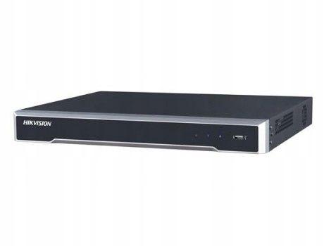 Rejestrator IP 4K HIKVISION DS-7608NI-K2/8P 8xPOE