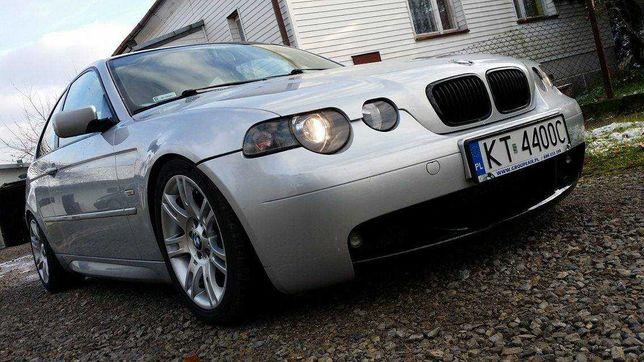 BMW M-pakiet '17 5x120 dwie szerokości 7,5J i 8,5J + opony, wysyłka