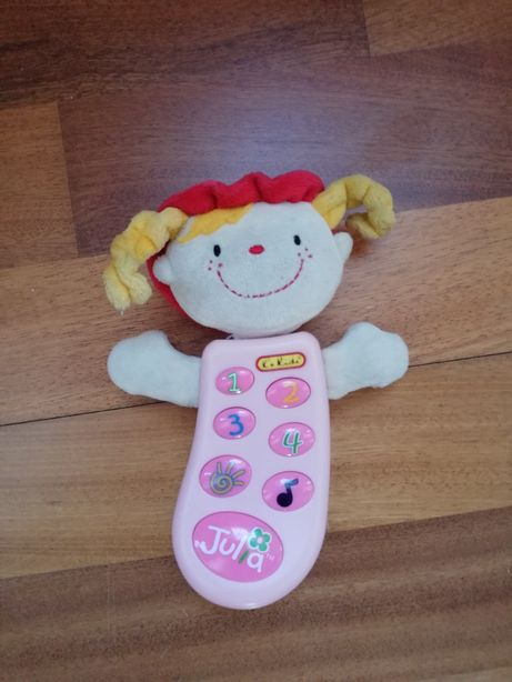 Telefon interaktywny firmy K's kids