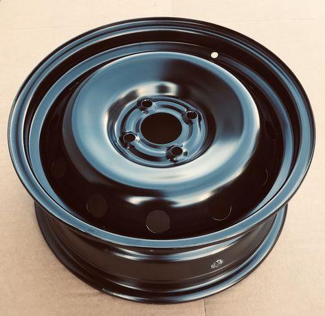 Колесные диски R15 6J 4/100 ET 50 Dia 60.1 Renault Logan, Рено Логан