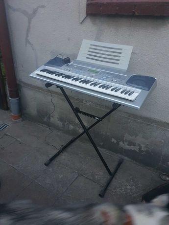 Keyboard Casio CTK 591