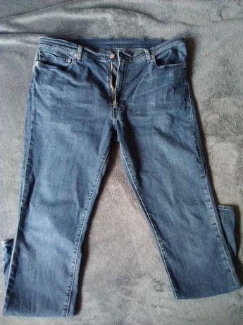 Spodnie męskie Levi's Premium