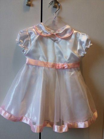 Nowa sukienka roz 56