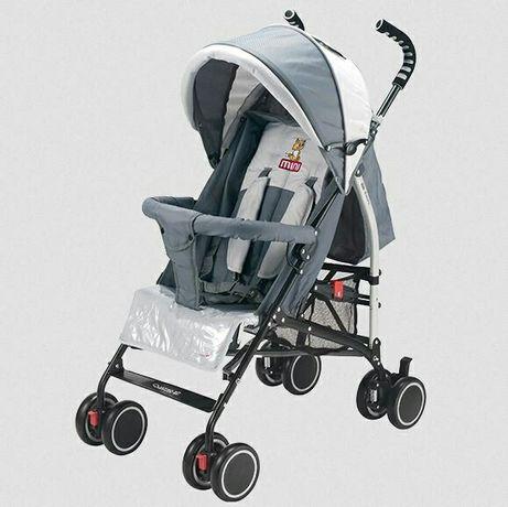 коляски Quatro Mini
