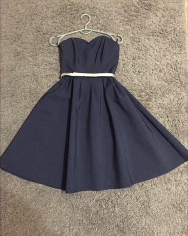 Темне плаття, вечірнє