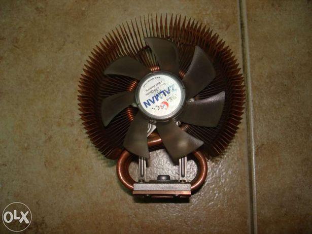 Cooler zalman cnps9700