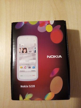 Nokia 5228 (em caixa)