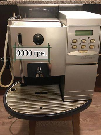 Кофемашина Saeco Royal Professional