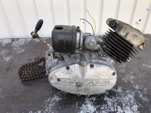 Motor Casal